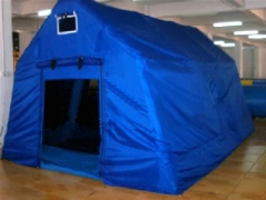 Luchtdichte opblaasbare camping tent