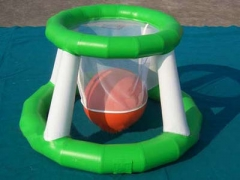 Water basketbal spelletjes