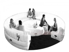 Classic Inflatable Sofa