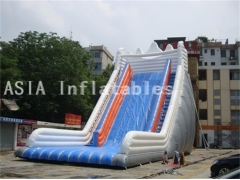 Reus opblaasbare everest slide