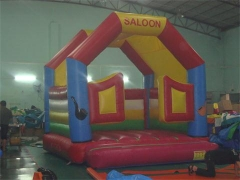 Salon Jumping Caslte