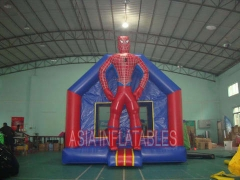 Spiderman springen bouncer