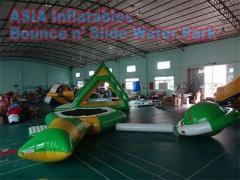 Super bounce n 'slide water parken