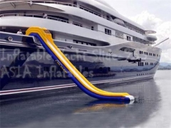 27 Foot Yacht Slide