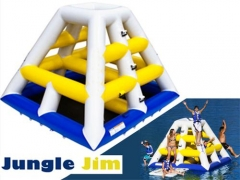 Aquaglide jungle jim modulaire toneelstuk