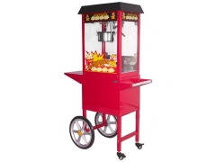 Carnicale epuipment popcorn machine