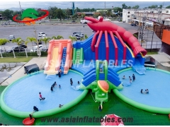 shrime waterpark
