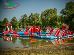 Jungle joe slide water park plus n stijl ii