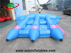 Inflatable Flying Fish Boats