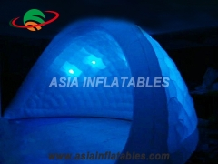 led-verlichting opblaasbare tent