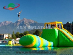 Bounce n 'slide water parken