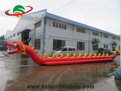Inflatable Dragon Boat