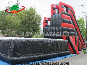 Inflatable Jumping Air Bag-002