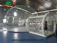 Clear Inflatable Bubble Tent