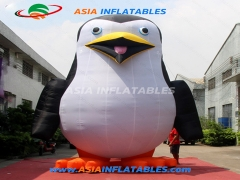 Inflatable Penguin